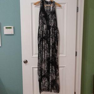 Umgee halter dress